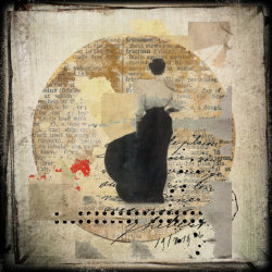 studiojudith:  Letters From A Former Life (by studio Judith)
