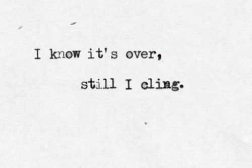 """""""I Know It's Over"""" by The Smiths submission fromfaceslikemine"""