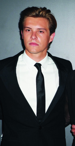 "GQ Australia's 50 Most Stylish Men 7. Xavier Samuel Mr level-headed ""How many times have we shot Mr Samuel for GQ Australia?"" muses online producer Alex Simpson. ""Our deputy editor guesses two — I guess 17. Regardless, what strikes us every time we work with Samuel, and why we work with him again and again, is how remarkably unaffected he is — there have certainly never been any diva antics to speak of. Samuel shows that even when you've hit the big time, a true gentleman always stays grounded."""