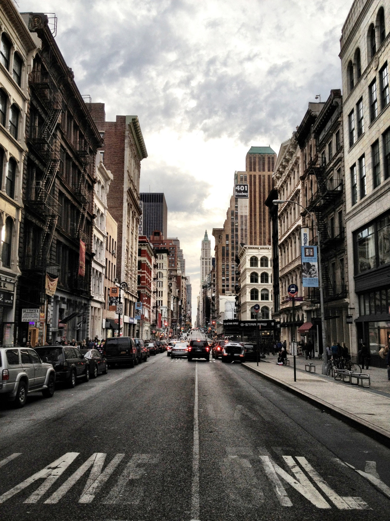 nycgov:  If you #loveNYC and love this photo, vote for it on the City of New York Facebook Page by midnight EST on April 15th. We'll continue to feature each of the top 10 photos throughout the next few days. Stay tuned for more. Photo by Stefan Johansson