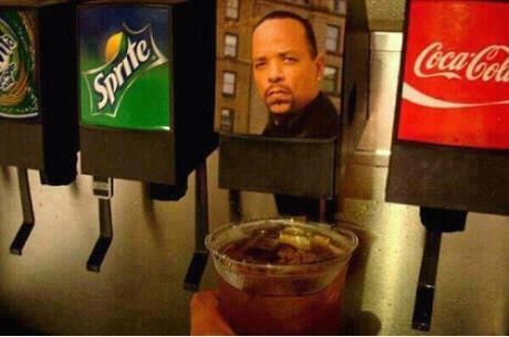 Ice-T anyone?