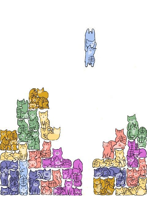 daitro:  wow I kind of really love this   Kitty Tetris? Yes please