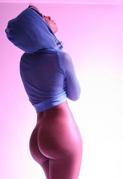 rim-fire:  Shape!