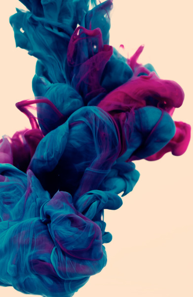 gorgeous.  secondverse:  New Underwater Ink Photographs by Alberto Seveso
