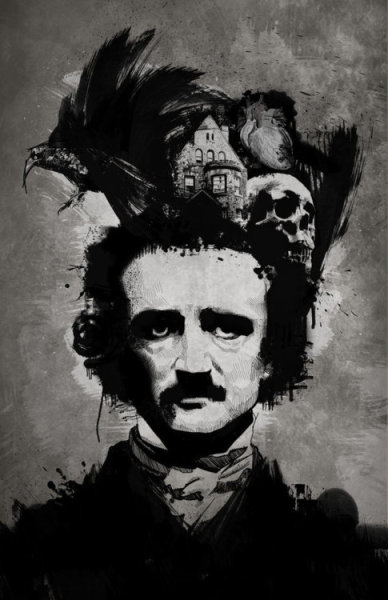 """All that we see or seem is but a dream within a dream.."" ~Poe [via t—-d]"