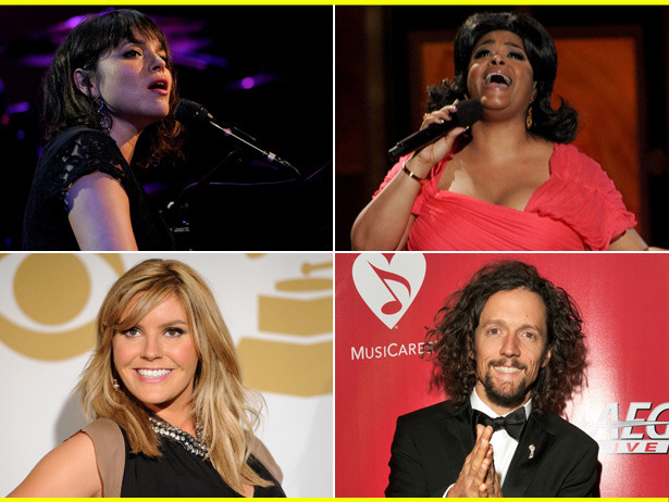 Jill Scott, Norah Jones, Jason Mraz And Grace Potter To Appear On Latest Season Of VH1 Storytellers [Tuner]