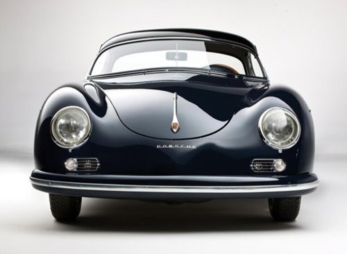yeaitspretentious:  1948 Porsche 356