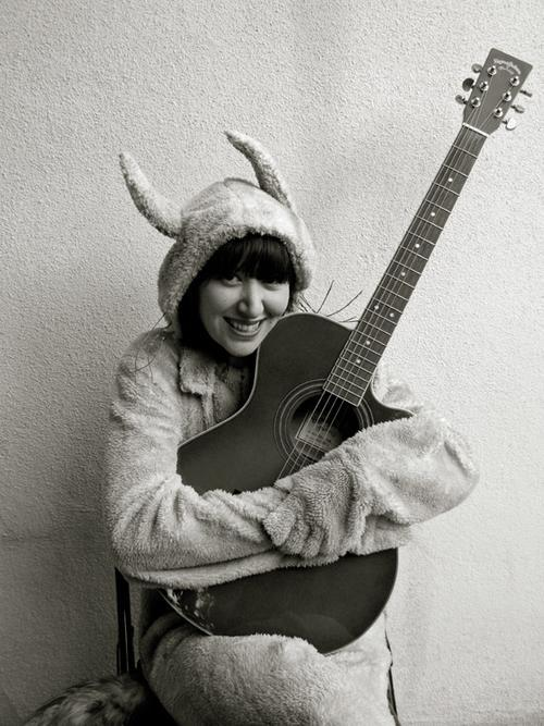 indiemusic-blog:  Karen O.