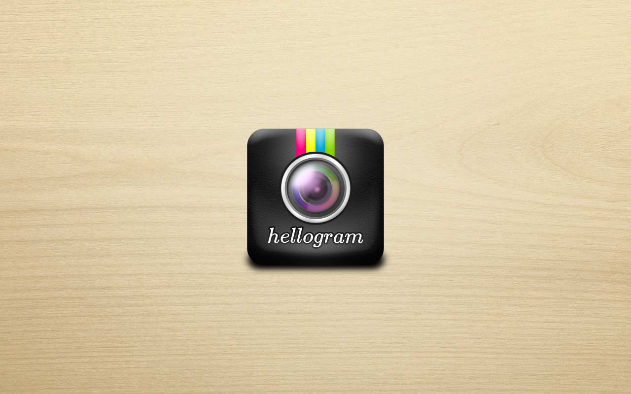 Wallpaper @hellogram 1280x800