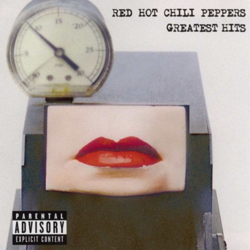 Red Hot Chili Peppers - Fortune Faded