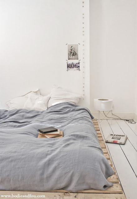 i want a bed like this :(
