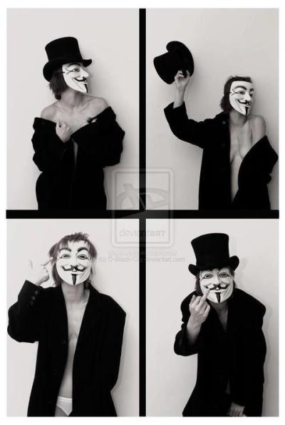 #V4Vendetta #Dedication #FavoriteFilm #SocialMovement
