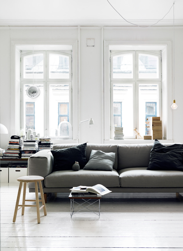 archiphile:  more living rooms