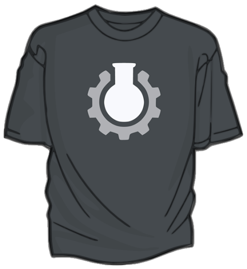 Check out this new CGPgrey shirt, available for pre-order! What's your favorite CGPgrey video?