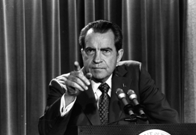 "Woodward and Bernstein: Could the Web generation uncover a Watergate-type scandal?  Via The Washington Post  ""I have no doubt that there are dozens of great reporters out there today - and news organizations - that could do this story. What I don't think is that it would withstand this cultural reception. It might get ground up in the process."" - Carl Bernstein"