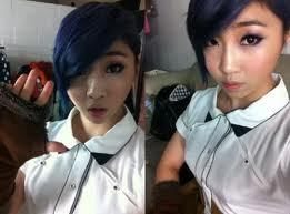 Oh, Minzy. How do you even?..How are you so perfectly adorable in all ways. x3