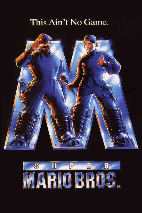 it8bit:  Super Mario Bros. (film) Release Date: May 28, 1993 Production Budget: $48 million Domestic Total Gross: $20,915,465