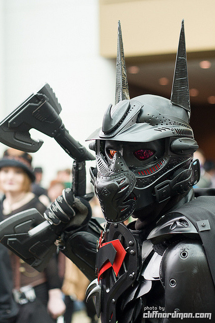 ECCC 2012 13 by Cliff Nordman on Flickr.
