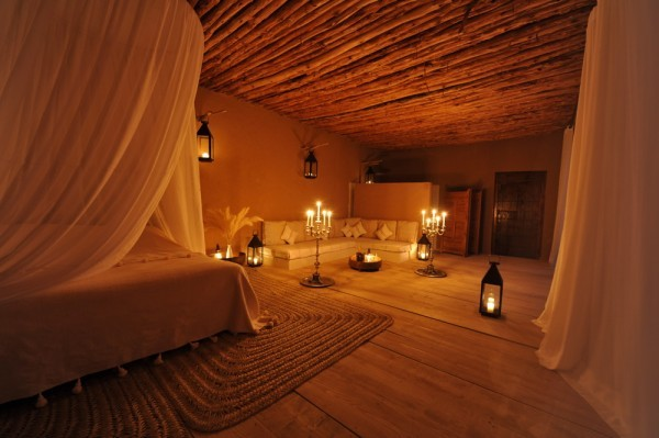La Pause - Marrakesh, Morocco | via vacationinparadise