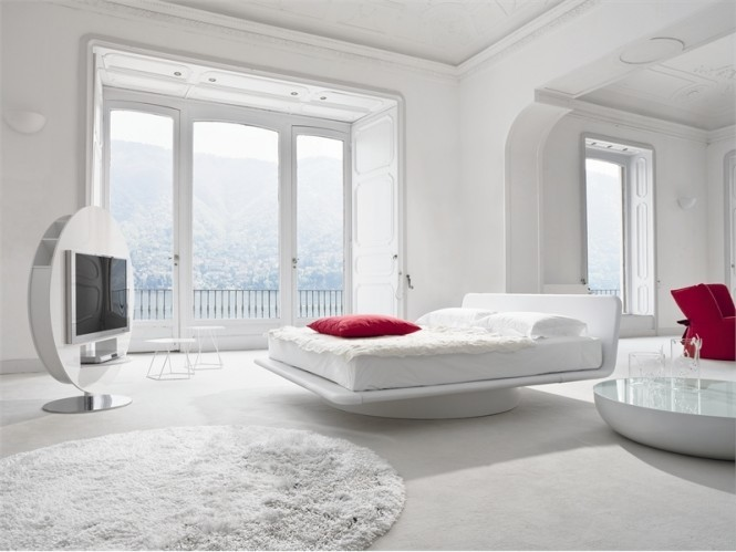 homedesigning:   Luxury Beds from Bonaldo