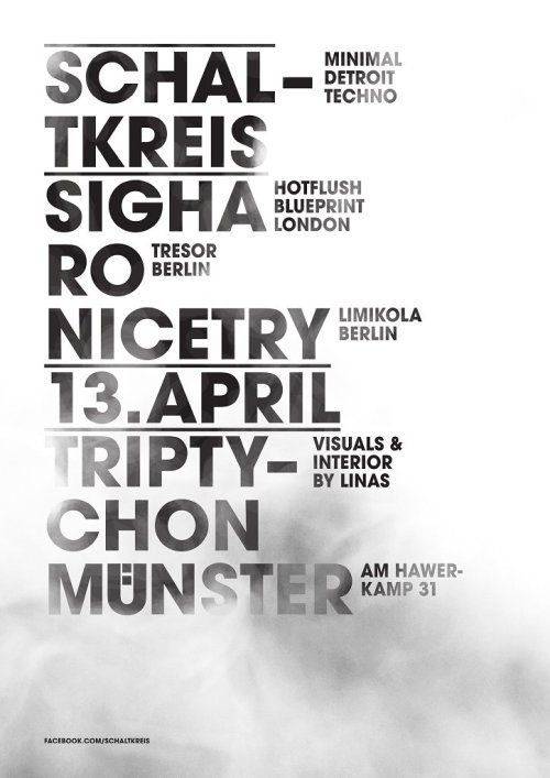 Munster, Germany -Friday 13th April 2012