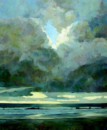 The Sea, Whitney Brooks Abbott *Please do not change content source*