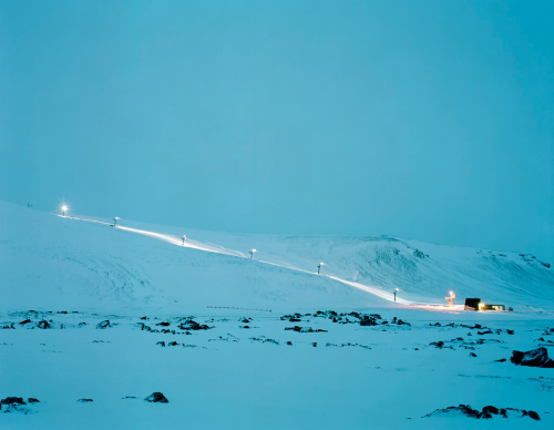 From Iceland Kevin Cooley