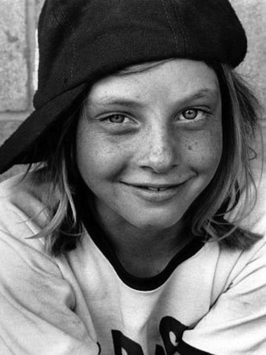 (via Rookie » Secret Style Icon: Little Jodie Foster)