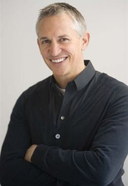 What a cure means to Gary Lineker Gary Lineker is a celebrity supporterThe search for a cure for Parkinson's is a great cause and I'm really pleased to support Parkinson's UK. I know from personal experience the impact that Parkinson's can have. Find out more about Parkinson's via your local group, and donate to help us find a cure for Parkinson's.