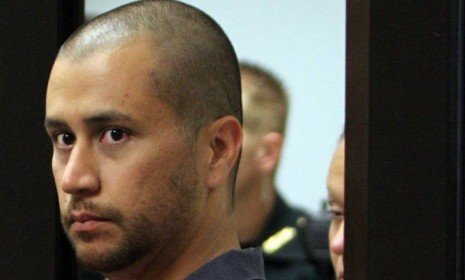 "Will George Zimmerman get a fair trial? Michael Filoz at American Thinker sure doesn't think so, saying everyone from the New black Panthers to ""professional race-baiter"" Al Sharpton to boxer Mike Tyson has called for Zimmerman's head, and even President Obama has weighed in. Jennifer Rubin in The Washington Post disagrees: The ""court of public opinion has been working overtime"" she writes, but the real ""judicial system prosecutes high-profile, high publicity cases regularly."" Keep reading"