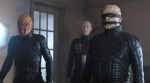 Hellraiser: Hellworld (2005)