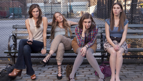 "David Bianculli, on Lena Dunham's new series Girls: ""The voice Hannah the character, and Girls the series, comes closest to echoing, and emulating, is that of Louis C.K.'s character on the FX series Louie. He, like Hannah, seems to be fighting an uphill battle against life in New York, and questioning what it all means. And looking for love in a lot of the wrong places, and venting his frustrations in ways that sometimes are brilliantly clever, and other times are hilariously, helplessly nonverbal."""