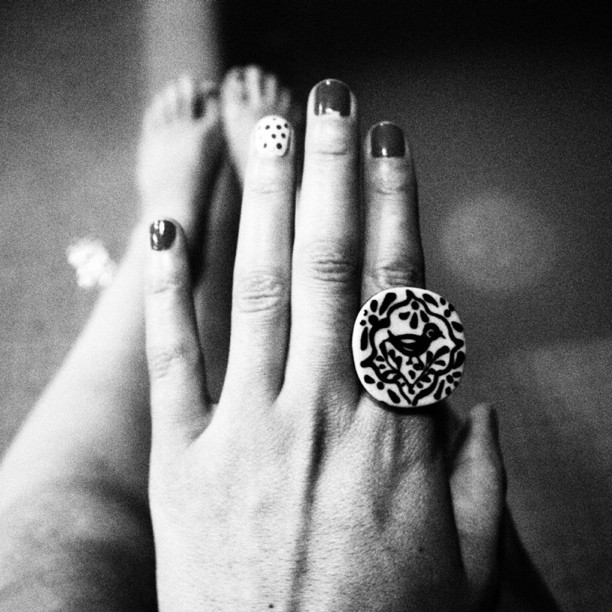 Anillos.      @bymartuka   (Taken with instagram)