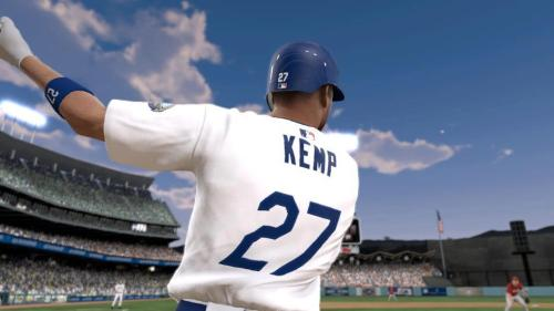 Sony Releases MLB 12: The Show Title Update A title update designed to fix a number of issues in MLB 12: The Show is now available for download. Some of the notable changes include season and franchise games starting at their corrected scheduled times, fixing the right fielder throwing out runners at first issue and a fix to the hot and cold zones being flipped in pitcher's view. The complete list of changes included with the patch can be read here.