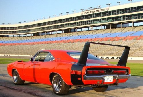 MOPAR MONDAY Dodge Daytona