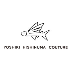 "I'm a fashion designer.  I started ""YOSHIKI HISHINUMA COUTURE"" in Paris, spring 2012."