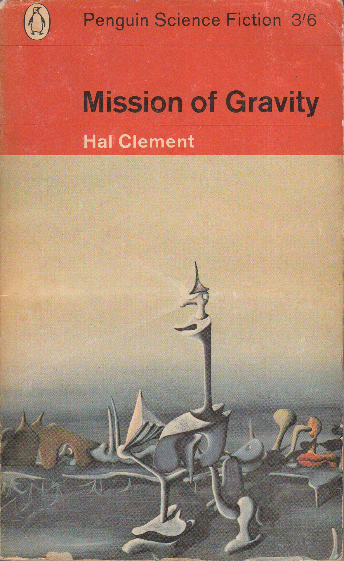 Classic, minimalist, vintage scifi. Gorgeous art. Dali in space!