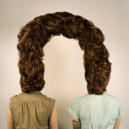 thecreatorsproject:  Siamese twins.  AHHH