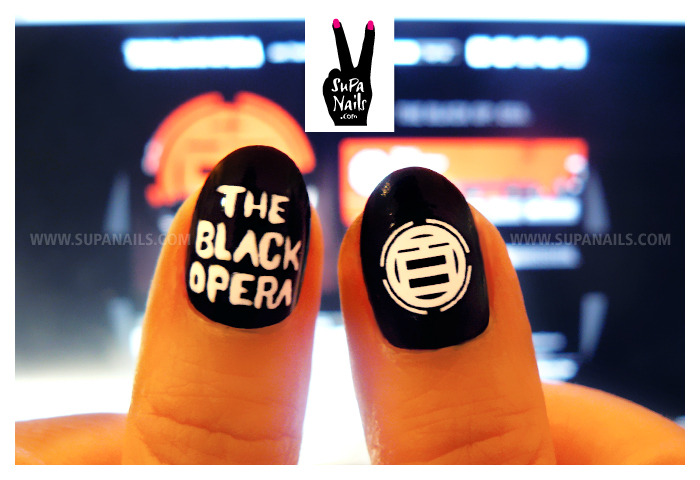 Thumbs up for @TheBlackOpera http://theblackopera.com
