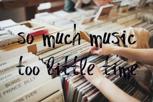 rissalady:  There's always time for music.