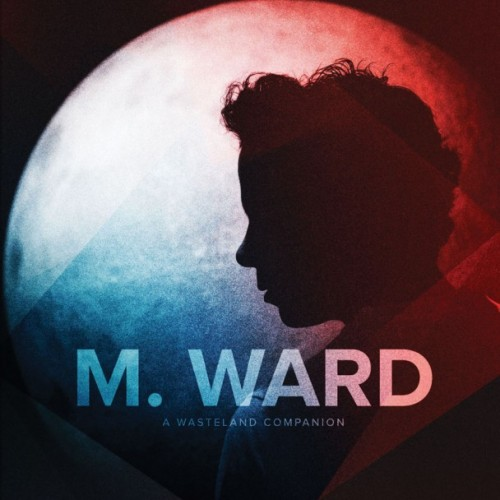 "indievibemusic:  M. Ward - A Wasteland Companion (2012) / Rating: 3/5 Don't let the album name fool you, this is not some deeply dark depressing turn for M. Ward and his music. ""A Wasteland Companion"" brings the usual mix from M. Ward, nothing all that different or exciting. The songs, ""Me and My Shadow"", ""Sweetheart"" feature Zooey Deschanel (how the hell did he get her?! Man what a get). But all kidding aside, you have to wonder at this point what the real difference is between a M. Ward solo effort and a She and Him album? Obviously it means less Deschanel, but she does seem to pop up in background vocals throughout Wasteland Companion. It could be possibly the idea that most of the M. Ward solo songs are more personal to him, I'm not sure. As I said before in my Shins review, bands have to walk a very fine line between becoming repetitive album after album or pushing their sound so far that alienates their core fan base. M. Ward does add some new and interesting soundscapes with the use of edgier guitar effects, and orchestral strings. Though he doesn't push it far enough, I'm not sure how many more records of M. Ward acoustically doodling on his guitar I can listen to. But then again, there's always the next She and Him album. Buy/Listen - M. Ward - A Wasteland Companion //post by scott Tweet"