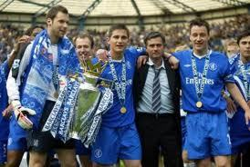 Miss the Mourinho days