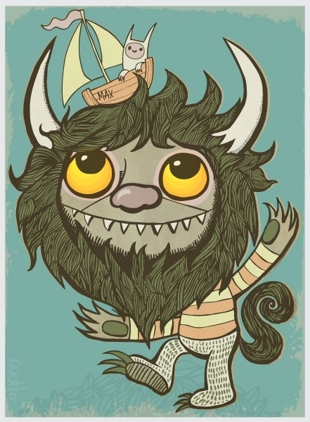 """An Ode To Wild Things"" Craig Watkins  (United States) via Curioos"