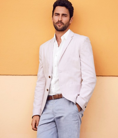 Shades of Summer | Noah Mills for H&M