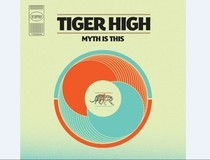 "The always awesome ""Getbent"" talks Tiger High ""Myth Is This"" ! Free download in the link !"
