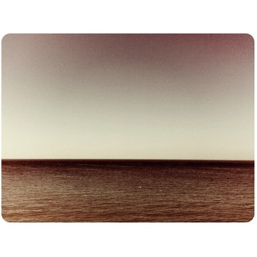 Back on U.S. soil: Lake Ontario (Taken with instagram)