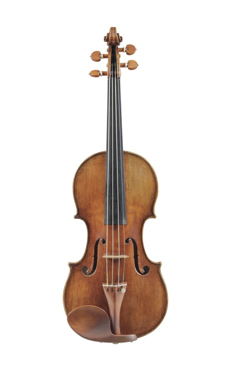 Pietro Giovanni Guarneri Violin Fine Musical Instruments