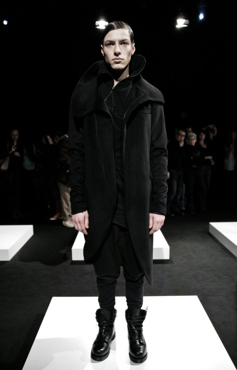 Odeur Fall/Winter 2012
