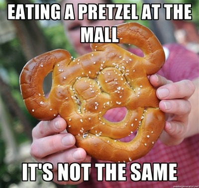 Pretzels are my favorite food. But Disney pretzels are just wow. So is Disney popcorn. And the Disney premium ice cream bars. ALL OF THEIR FOOD IS AMAZING.