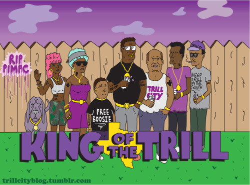 KING OF THE TRILL PT.2  WWW.TRILLCITYKINGS.COM